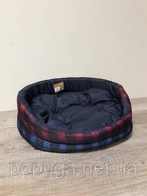 Лежак для собак и котов R1