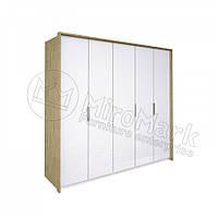 Шкаф Флоренция 5Д без зеркала Миро-Марк