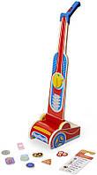 """Игровой деревянный набор """"Пылесос"""" / Vacuum Cleaner Play Set ТМ Melissa & Doug MD5189"""