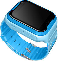 Смарт-часы UWatch Q402 Kid smart watch Blue