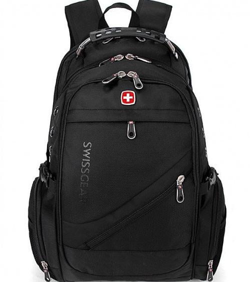 Рюкзак Swissgear  35 л, + USB + дождевик