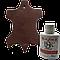 Краска для кожи bsk-color 25ml  , цв.№084, фото 2