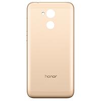 Задня кришка для смартфону Huawei Honor 6A, золотиста