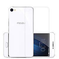 Задняя крышка для смартфона Meizu U10, белая