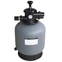 Фильтр Emaux P650 (15,3 м3/ч, D627), для бассейна объёмом до 62 м3