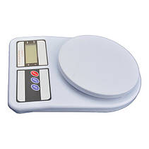 Кухонные весы SF400 10 кг, фото 3