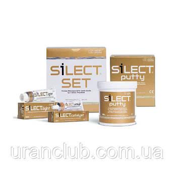 Silect Set - C-силикон премиум класса