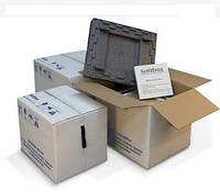 Термобокс Softbox (Комплект+) 40 литров