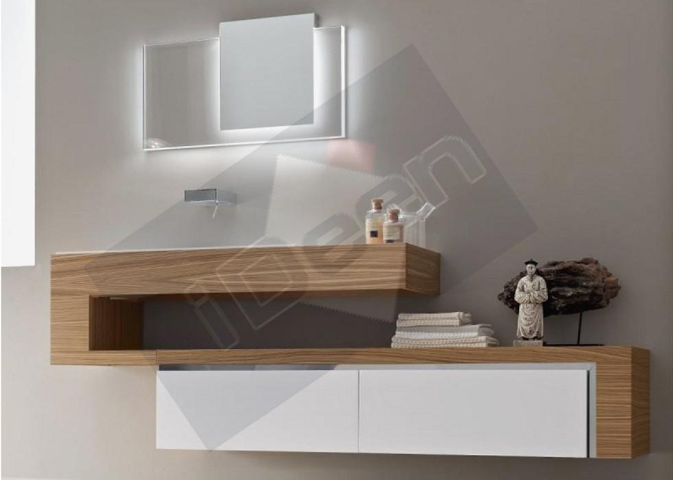 Мебель для ванной - серия 12