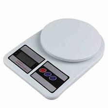 Кухонные весы SF400 10 кг!АКЦИЯ, фото 3