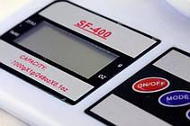 Кухонные весы SF400 10 кг!АКЦИЯ, фото 2