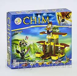 """Конструктор детский """"CHM""""  игрушка в коробке"""