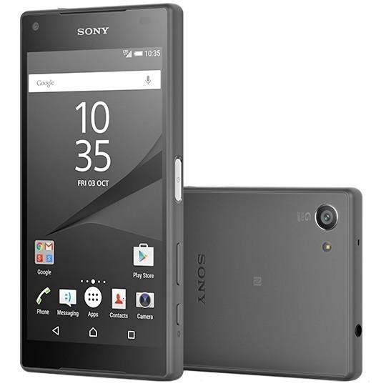16aa8c88740 Sony Xperia Z5 Compact E5823 Graphite Black 1221368