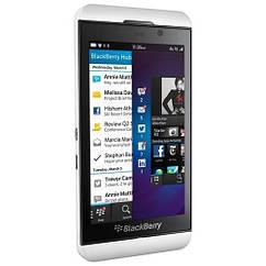BlackBerry Z10 White 1221443, КОД: 101805