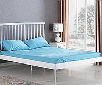 Ліжко двоспальне в спальню Польша Brenda 160*200 Halmar