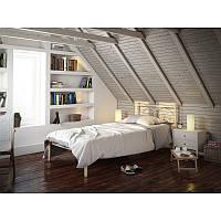 Кровать металлическая Иберис (Мини)TM Tenero