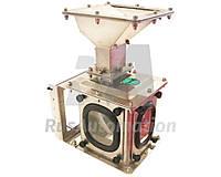 Массовый расходомер для сыпучих материалов REMBE C-LEVER