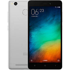 Xiaomi Redmi 3S 3 32GB Gray 1221433, КОД: 101782
