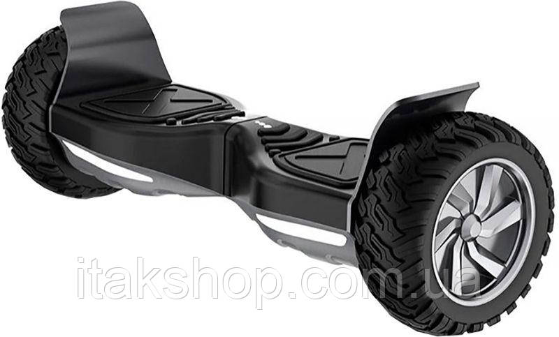 """Гироборд Prologix Hummer 8,5"""" Black"""