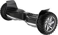 """Гироборд Prologix Hummer 8,5"""" Black, фото 1"""