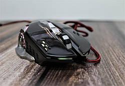 Игровая мышь Zornwee Z32 с подсветкой для компьютера
