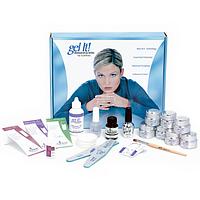 Профессиональный набор Gel It! для моделирования гелевых ногтей  Дополнительная гарантия: + 6 месяцев