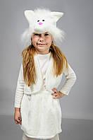 Детские карнавальные костюмы Кошечка