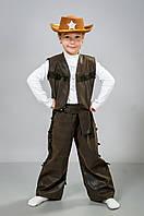 Детские Карнавальные костюмы для детей Ковбой