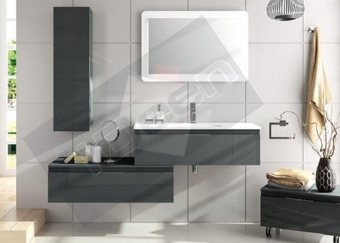 Мебель для ванной - серия 13