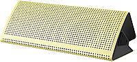 Портативная акустика Remax RB-M7 Desktop Speaker Green, фото 1