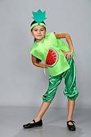 Детские карнавальные костюмы для детей Арбуз