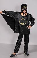 Дитячі Карнавальні костюми для дітей Супер Бетмен