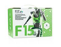 FIT Программа для похудения «F15» Detox F15 Начальный Уровень, Форевер, США