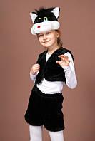 Дитячі новорічні костюми Кіт