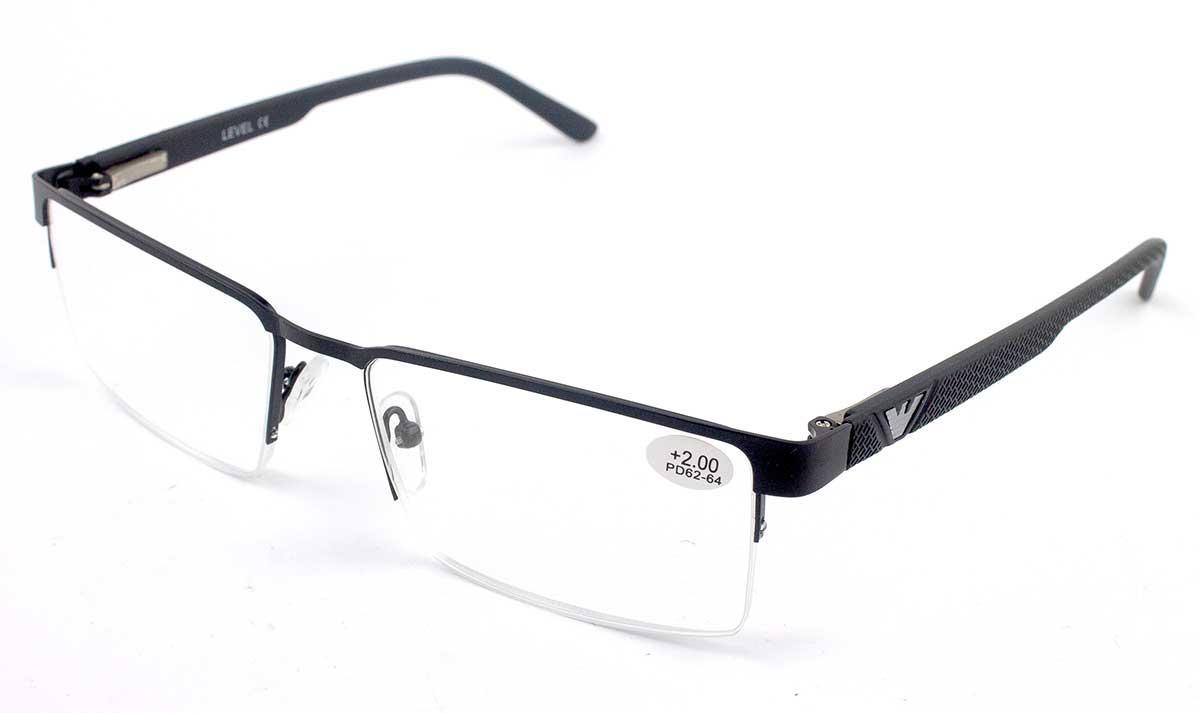 Очки для зрения  Level 1634 С-1
