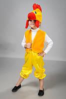 Новогодние детские костюмы Петушок
