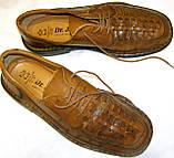 Туфли мужские Dr. Jurgens (41-42), фото 3