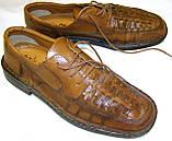 Туфли мужские Dr. Jurgens (41-42), фото 4