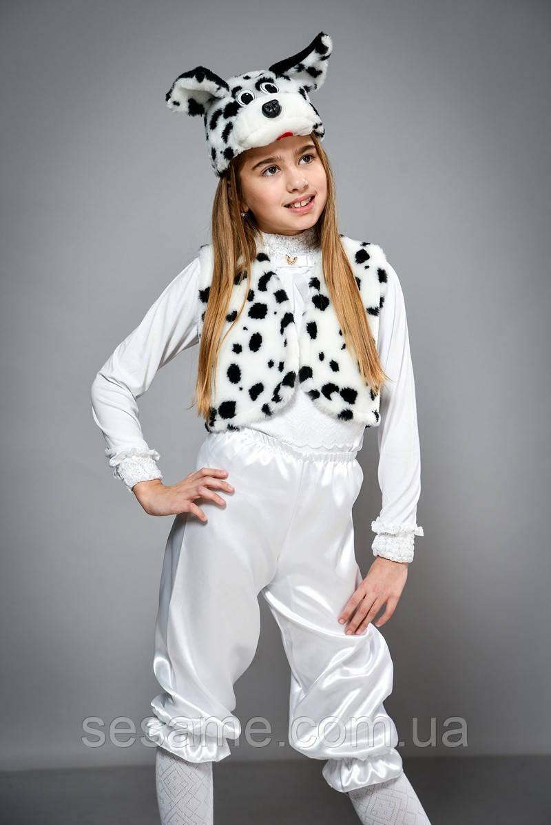 Детские Карнавальные костюмы для детей Далматинец