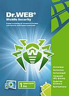 ПО Ключ активации Dr.Web Mobile Security (12 мес.)