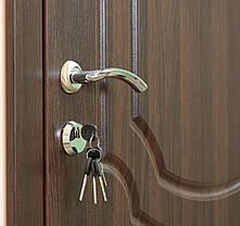 Металлические входные двери Редфорт Классика в квартиру Киев, фото 3