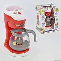 Кофеварка 3100 (24) звуковые и световые эффекты, в коробке