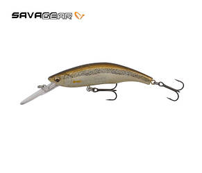 Воблер Savage Gear 3D Minnow Diver 9.5cm 19g F 01-Minnow