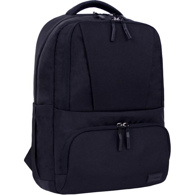Рюкзак для ноутбука Bagland STARK черный BG-0014366