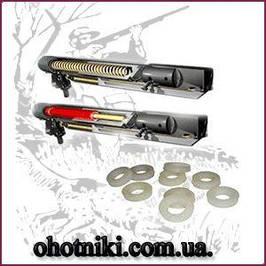 Газові пружини для пневматичних гвинтівок