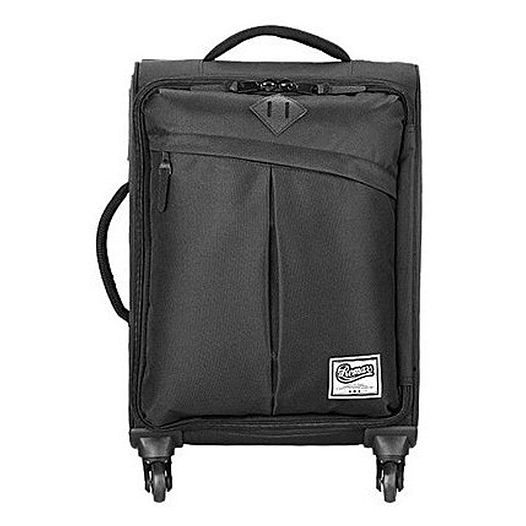 Сумка дорожня Remax Trolley Case Travel 619 Black