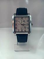 Мужские наручные часы Orient (Ориент), серебристо-белый цвет