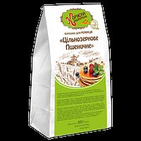 """Смесь для выпечки блинов """"Пшеничная"""" без сахара со стевией 300 г  STEVIASUN OST-238"""