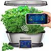 Домашний автономный сад Aerogarden Bounty Elite Wi-Fi гидропоника БРАК