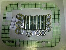 Монтажный комплект КОМа HYUNDAI HD120 КПП KH-10 (для 070-072-00131) Binotto154-003-03599